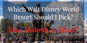 Picking a resort at Walt Disney World can be tough. Considering #budget, #time, and #convenience are all apart of he decision. Let us help you!