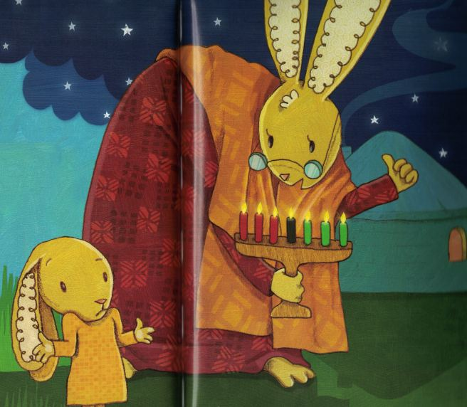 rabbit-e