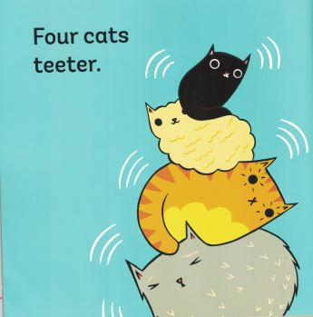Stack the Cats c