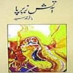 Atish E Zairpa By Bano Qudsia Download Free Pdf