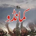 Commando Novel By Tariq Ismail Sagar Pdf Free