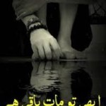 Abhi To Maat Baqi Hai Novel By Umera Ahmed Pdf