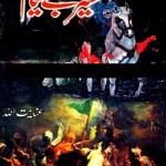 Shamsheer e Benayam by Inayatullah Pdf Download