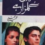 Zindagi Gulzar Hai Novel By Umera Ahmed Pdf