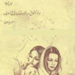 Mulaqat Us Makan Mein By Ahmed Yar Khan Pdf