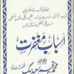Asbab e Maghfirat By Anjum Saeed Naqashbandi Pdf