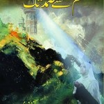 Sanam Se Samad Tak Novel By Kaneez Nabvi Pdf