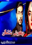 Chotay Sultan Novel By Muhammad Shoaib Pdf