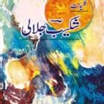 Kulliyat e Shakeeb Jalali By Shakeeb Jalali Pdf Download