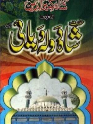 Hazrat Shah Daula Daryai by Irtaza Ali Kirmani Pdf