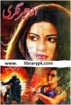 Andher Nagri Novel by Mohiuddin Nawab Pdf