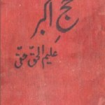 Hajj e Akbar Novel by Aleem Ul Haq Haqi Pdf