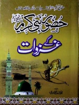 Nabi Kareem Ke Ghazwat By Muhammad Haseeb Qadri Pdf