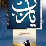 Ya Rab Novel By Ghulam Miran Bhutta Pdf