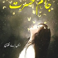 Jaam e Hasrat Novel By S A Naqvi Pdf Download