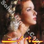Benaam Mohabbat Novel By Malik Ali Khan Pdf Download