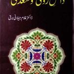 Danish e Rumi O Saadi By Dr. Ghualm Jilani Barq Pdf