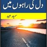 Dil Ki Rahon Mein Novel By Samia Obaid Pdf