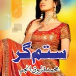 Sitamgar Novel By Muhammad Farooq Anjum Pdf