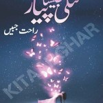 Titli Jaisa Pyar Novel By Rahat Jabeen Pdf Download