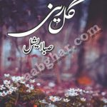 Gul Raiz Novel By Saba Eshal Pdf Download