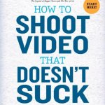 A great book on shooting video