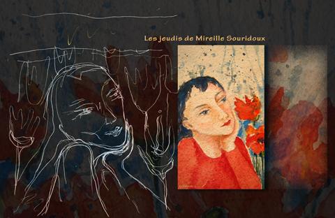 Mireille Souridoux