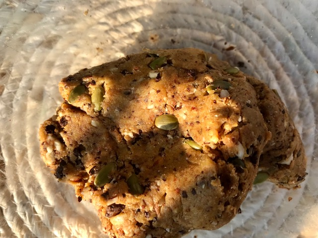 cookies IG bas