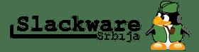Slackware Srbija
