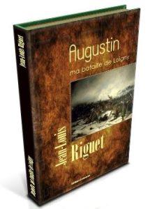 Première couverture Augustin