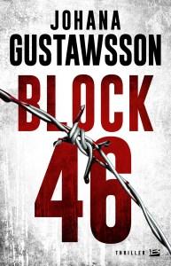 Johanna Couverture Block 46 définitive