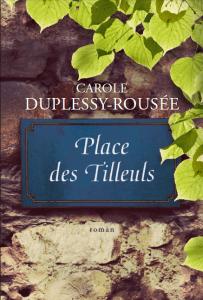 Place des Tilleuls couv'