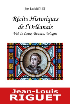 Couverture Récits Historiques 1
