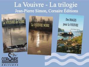 Trilogie Vouivre