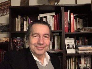 Jean-Pierre Paulhac écrivain poète