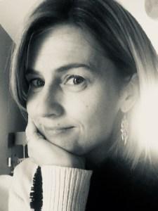 Victoire Sentenac auteure