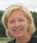 Catherine Secq romancière inventeure de la commissaire Bombardier