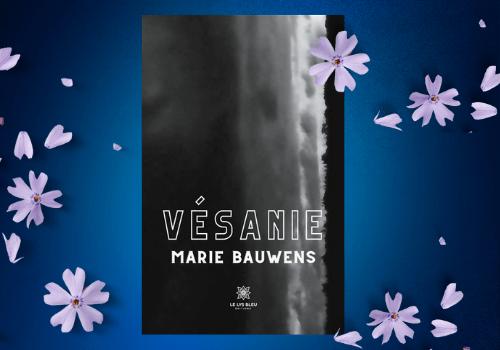 Marie Bauwens une auteure Belge