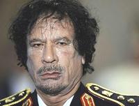 Muhammar Gheddafi 2