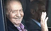 Re Juan Carlos