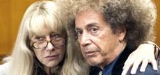 Al Pacino nei panni di Phil Spector