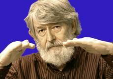 Il fisico David Chandler