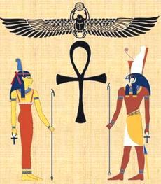 L'Ankh egizio