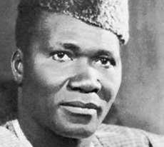 Sékou Touré, primo presidente della Guinea indipendente
