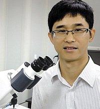 Jungiu Huang