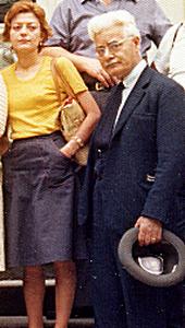 Di Bella con Maria Teresa Rossi