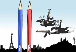 Attentat Charlie Hebdo 2