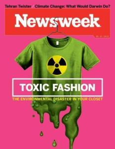 Une Neewsweek