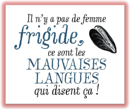 Mauvaises langues