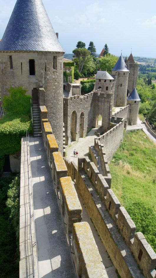 Carcassonne Juin 2010